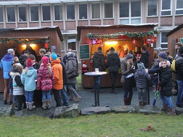 Weihnachtsmarkt Frankenberg.29 November Bis 15 Dezember 2019 Advent Im Ederbergland