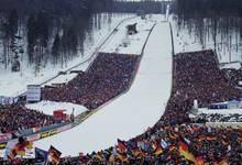 Weltcup-Skispringen in Willingen