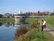 Der Twistesee in Bad Arolsen