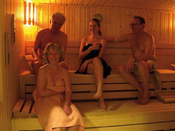 Bad Wildungen Quellen Therme Sauna