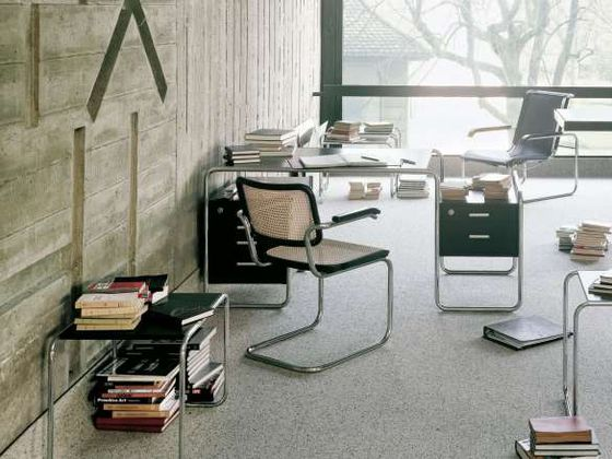 Museum Thonet Showroom