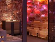 Kristallsauna Welcome Hotel Bad Arolsen