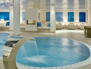 Indoorpool Welcome Hotel Bad Arolsen